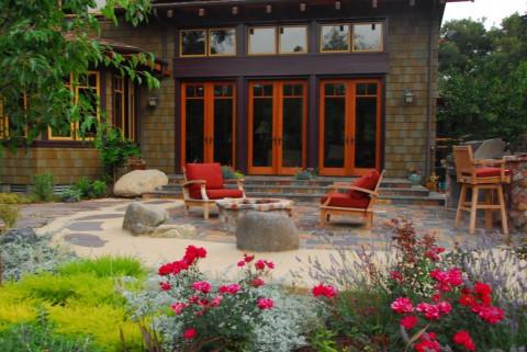 Astrid Gaiser Garden Design Llc Landscape Design Firm In Mountain View California