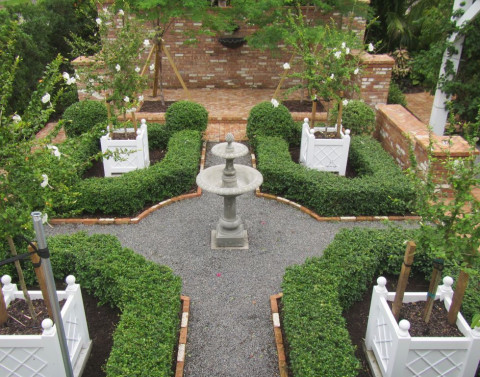 Landscape Design In Florida
